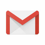 Logotipo do App Gmail