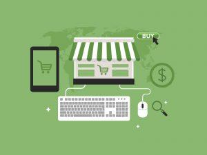 cadastrar produtos loja online profissional