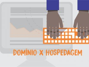 dominio e hospedagem de sites