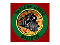 Imagem Logo Estação Moria Pizzaria