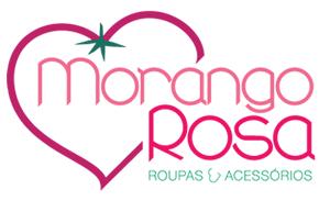 Imagem Logo Morango Rosa Oficial