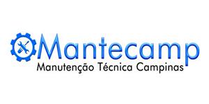 logo Mantecamp