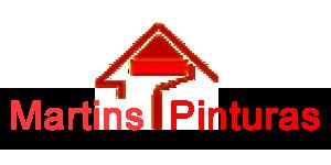 Logo Martins Pintura