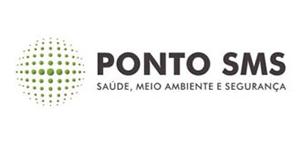 Imagem Logo Ponto SMS