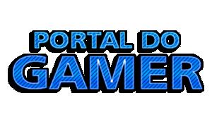 Imagem Logo Portal do Gamer