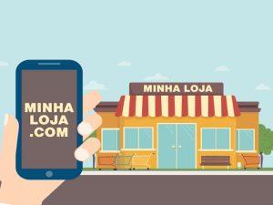 abrir loja online profissional