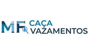 Imagem logo MF Caça Vazamentos