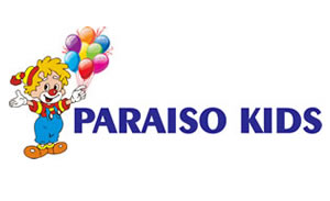Imagem logo Paraiso Kids Brinquedos