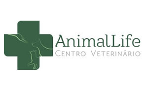 Imagem logo Animal Life - Centro Veterinario