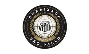 Imagem logo embaixada santos fc sao paulo