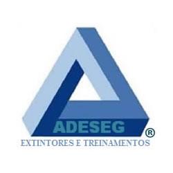 Imagem Logo ADESEG