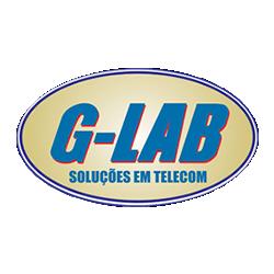 Imagem logo G-LAB Telecom