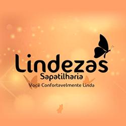 Imagem logo Lindezas Sapatilharia