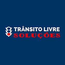 Imagem logo Trânsito Livre Soluções