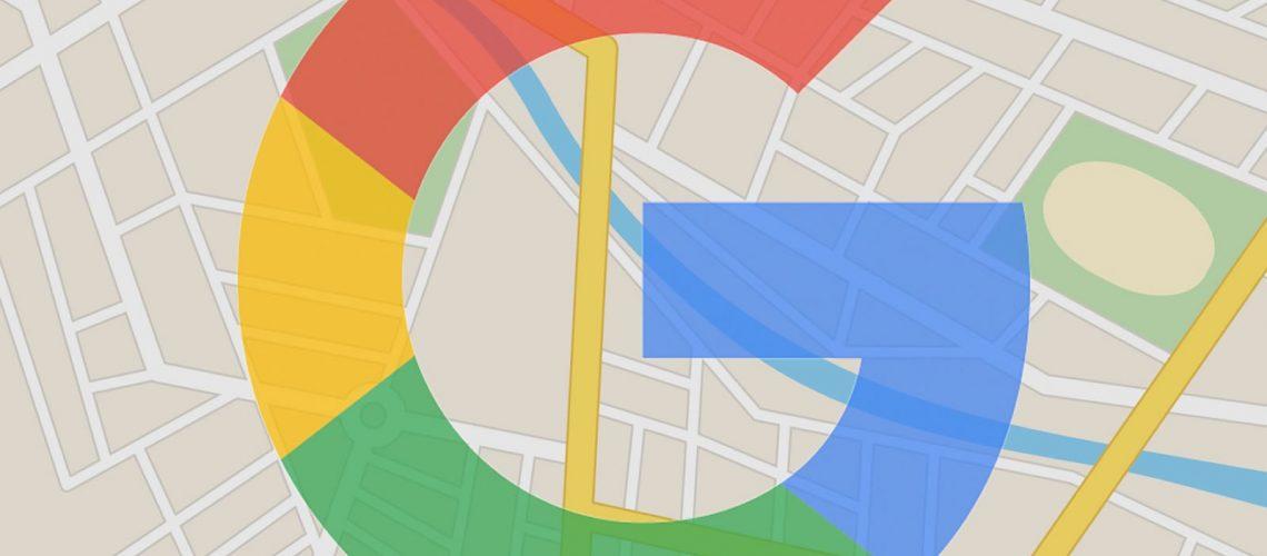 cadastrar empresa google maps